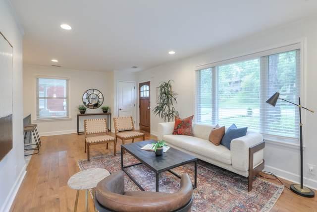 3609 Doge Pl, Nashville, TN 37204 (MLS #RTC2272898) :: DeSelms Real Estate