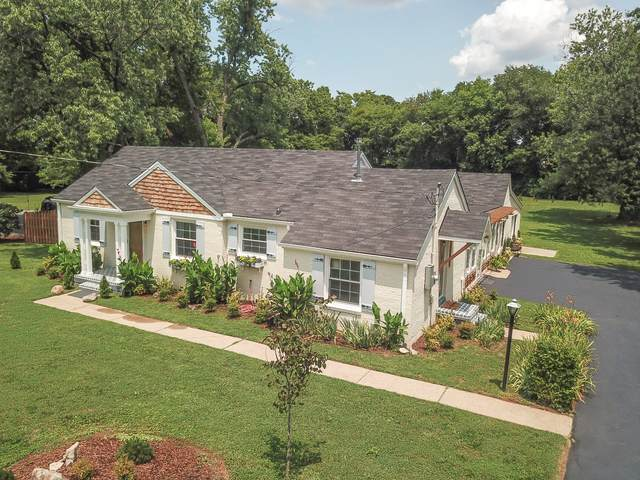 4316 Morriswood Drive, Nashville, TN 37204 (MLS #RTC2273051) :: The Home Network by Ashley Griffith