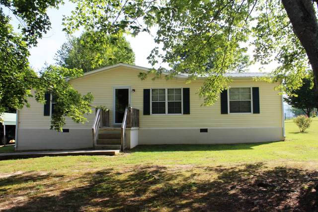 68 Edgefield Dr, Mc Minnville, TN 37110 (MLS #RTC2273190) :: Nashville on the Move