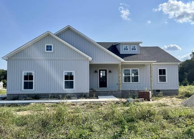 311 Autumn Hills Dr, Rickman, TN 38580 (MLS #RTC2273245) :: DeSelms Real Estate