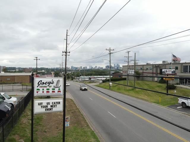 897 Elm Hill Pike, Nashville, TN 37210 (MLS #RTC2273269) :: Nashville on the Move