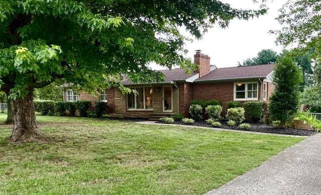 408 Hillwood Dr, White House, TN 37188 (MLS #RTC2273315) :: Nashville on the Move