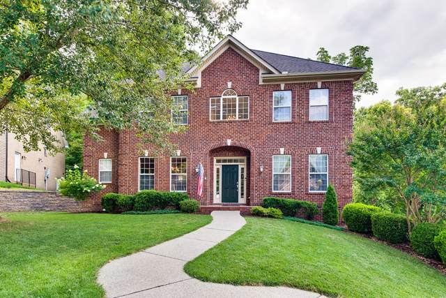 1011 Crimson Clover Dr, Brentwood, TN 37027 (MLS #RTC2273318) :: Exit Realty Music City