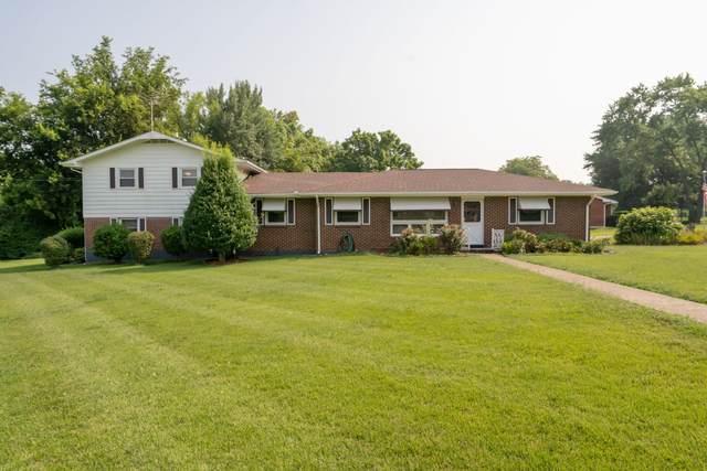 914 Tuckahoe Dr, Madison, TN 37115 (MLS #RTC2273358) :: DeSelms Real Estate