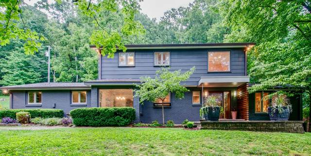 751 Rodney Dr, Nashville, TN 37205 (MLS #RTC2273446) :: DeSelms Real Estate