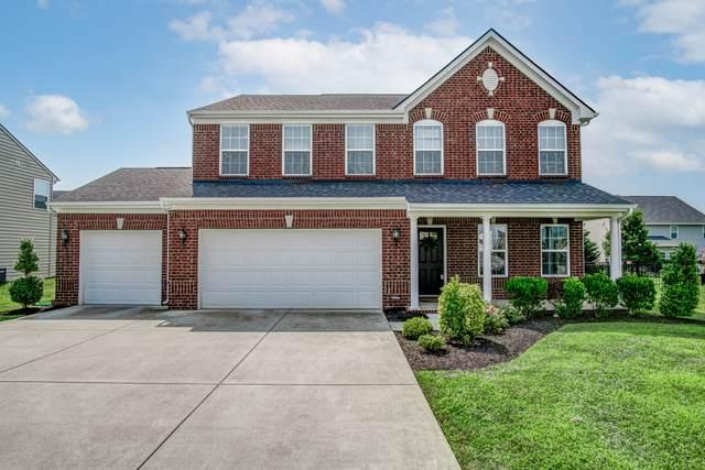 1326 Amboress Ln, Murfreesboro, TN 37128 (MLS #RTC2273503) :: Candice M. Van Bibber | RE/MAX Fine Homes