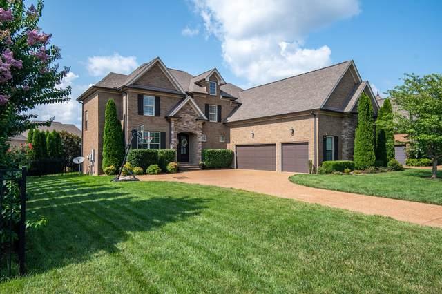 1794 Witt Way Dr, Spring Hill, TN 37174 (MLS #RTC2273510) :: Village Real Estate