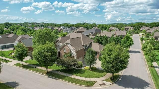 102 Browning Way, Franklin, TN 37067 (MLS #RTC2273568) :: Fridrich & Clark Realty, LLC