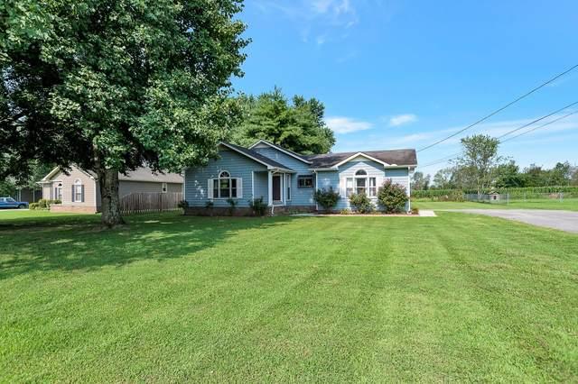 15 Village Park Dr, Fayetteville, TN 37334 (MLS #RTC2273619) :: FYKES Realty Group