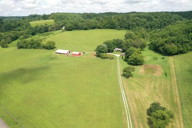 2058 Bodenham Rd, Pulaski, TN 38478 (MLS #RTC2273709) :: Nashville on the Move