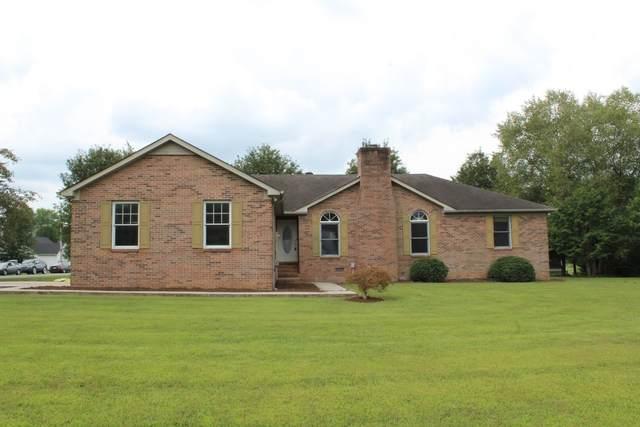 136 Ben La Dr, Mc Minnville, TN 37110 (MLS #RTC2273833) :: Cory Real Estate Services