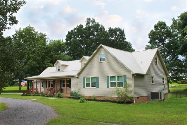 5944 Cobb Hollow Rd, Tullahoma, TN 37388 (MLS #RTC2273852) :: Nashville on the Move