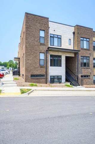1609 Marshall Hollow Dr #104, Nashville, TN 37203 (MLS #RTC2273930) :: Trevor W. Mitchell Real Estate