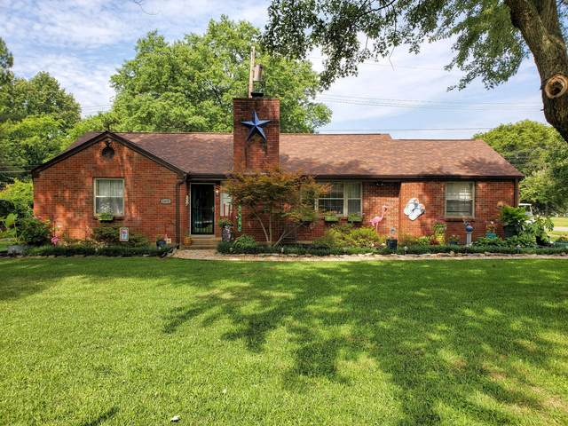 1400 Hadley Ave, Old Hickory, TN 37138 (MLS #RTC2273952) :: Nashville on the Move