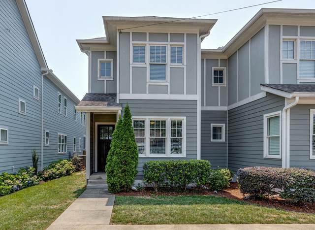 817A Knox Ave, Nashville, TN 37204 (MLS #RTC2273990) :: Village Real Estate