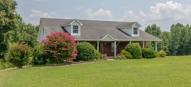 4669 Louise Creek Rd, Cunningham, TN 37052 (MLS #RTC2274019) :: Nashville on the Move