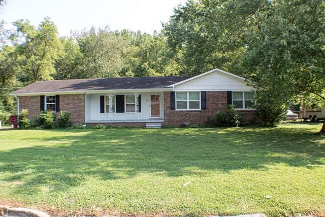 750 Jackson Ave, Carthage, TN 37030 (MLS #RTC2274118) :: FYKES Realty Group