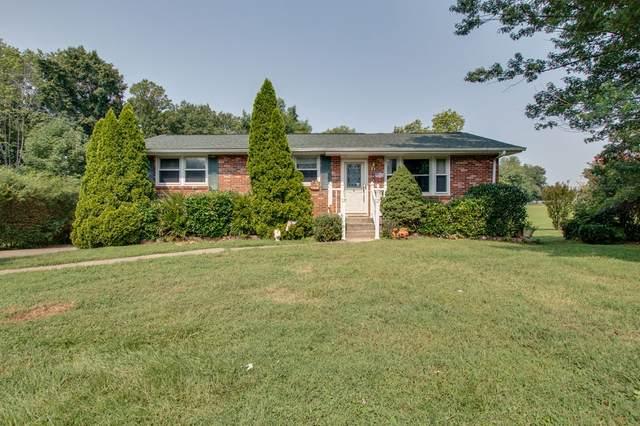 7520 Gary Rd, Joelton, TN 37080 (MLS #RTC2274170) :: Cory Real Estate Services