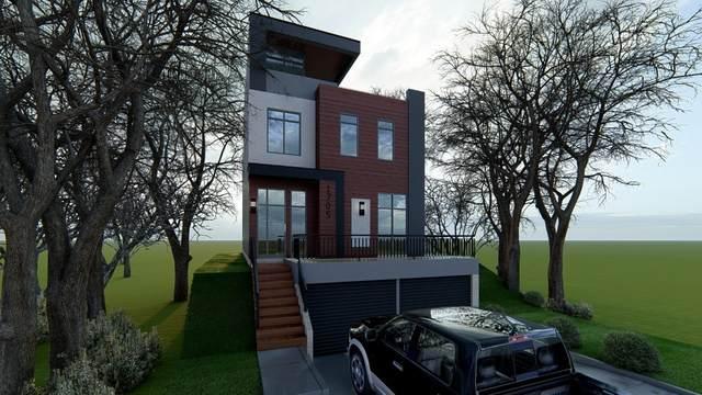 520 Combs Ter, Nashville, TN 37207 (MLS #RTC2274248) :: John Jones Real Estate LLC
