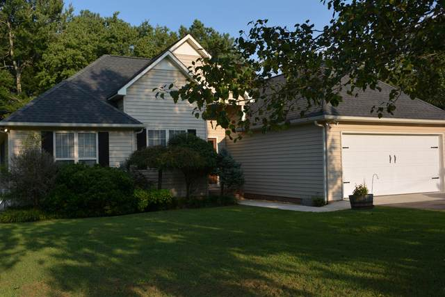 78 Willow Pointe Dr, Tullahoma, TN 37388 (MLS #RTC2274284) :: Nashville on the Move