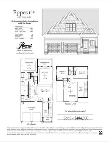 6014 Doster Rd, Smyrna, TN 37167 (MLS #RTC2274343) :: Candice M. Van Bibber | RE/MAX Fine Homes