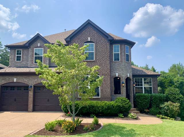 1370 Sweetwater Dr, Brentwood, TN 37027 (MLS #RTC2274383) :: The Miles Team   Compass Tennesee, LLC