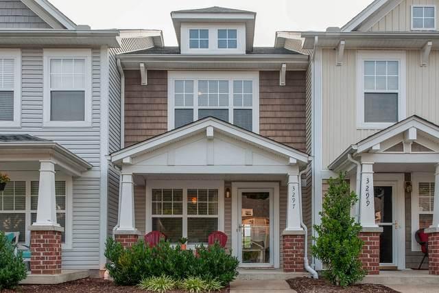 3297 Harpeth Springs Dr, Nashville, TN 37221 (MLS #RTC2274401) :: Kimberly Harris Homes
