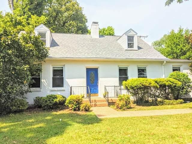 1700 Bonner Ave, Nashville, TN 37215 (MLS #RTC2274422) :: Team Wilson Real Estate Partners