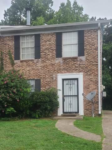 1340 Bellshire Terrace Dr, Nashville, TN 37207 (MLS #RTC2274425) :: Nashville Roots