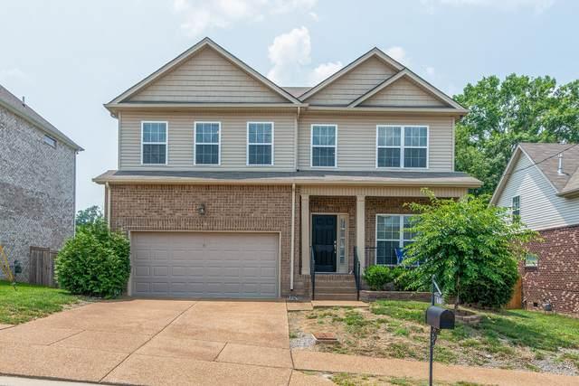416 Chinook Dr, Antioch, TN 37013 (MLS #RTC2274478) :: Village Real Estate