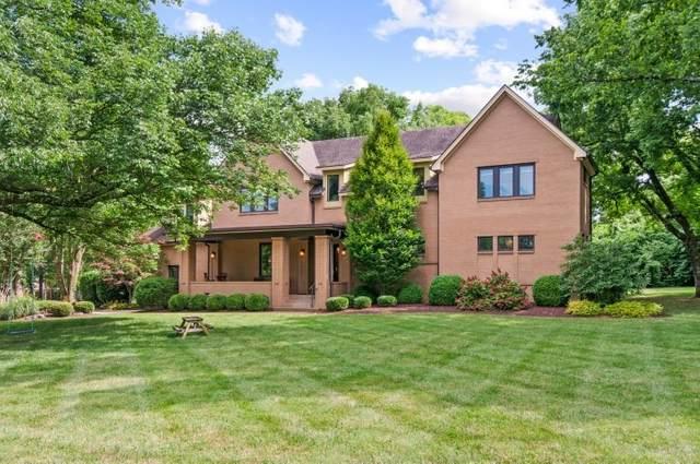 809 Melville Dr, Nashville, TN 37204 (MLS #RTC2274516) :: Armstrong Real Estate