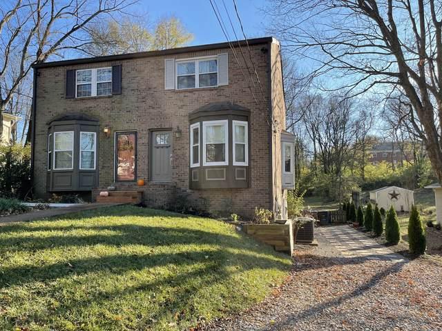 1017B Glendale Ln, Nashville, TN 37204 (MLS #RTC2274555) :: Kimberly Harris Homes