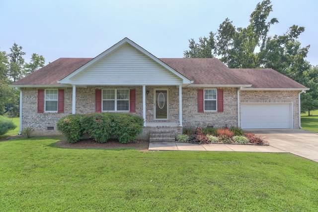 172 Melton Ln, Woodbury, TN 37190 (MLS #RTC2274559) :: The Helton Real Estate Group