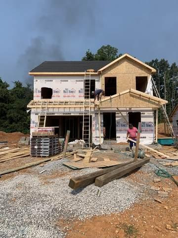 17 Irish Hills, Clarksville, TN 37042 (MLS #RTC2274563) :: Platinum Realty Partners, LLC