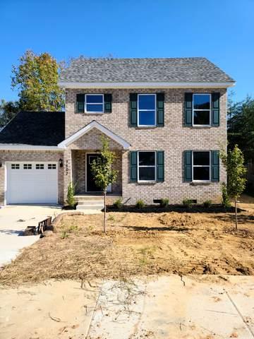 7507 Scarborough Pl, Fairview, TN 37062 (MLS #RTC2274582) :: John Jones Real Estate LLC