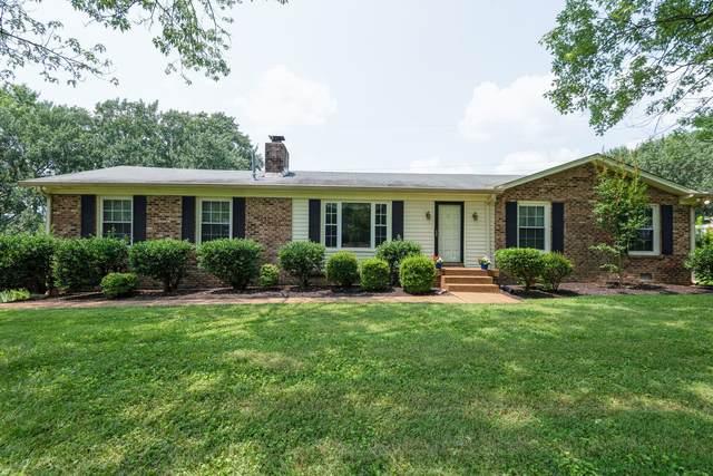 133 Pebble Creek Rd, Franklin, TN 37064 (MLS #RTC2274614) :: Nashville on the Move