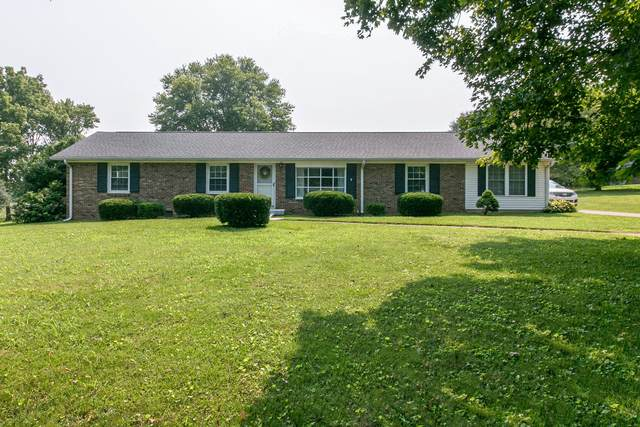 373 Sango Rd, Clarksville, TN 37043 (MLS #RTC2274754) :: Your Perfect Property Team powered by Clarksville.com Realty