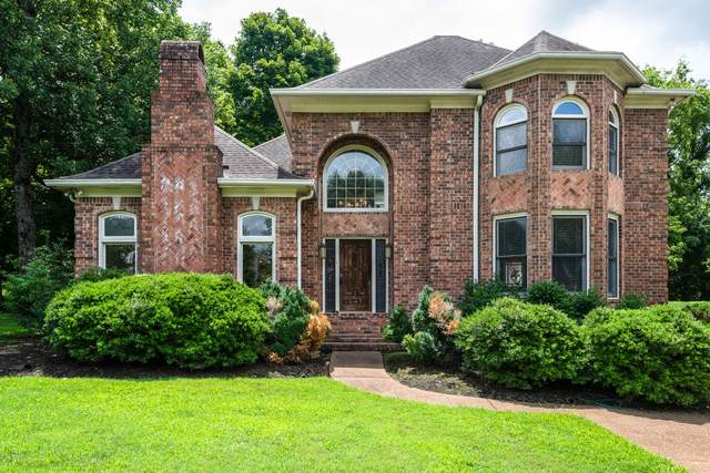 9421 Raven Hollow Rd, Brentwood, TN 37027 (MLS #RTC2274758) :: Village Real Estate