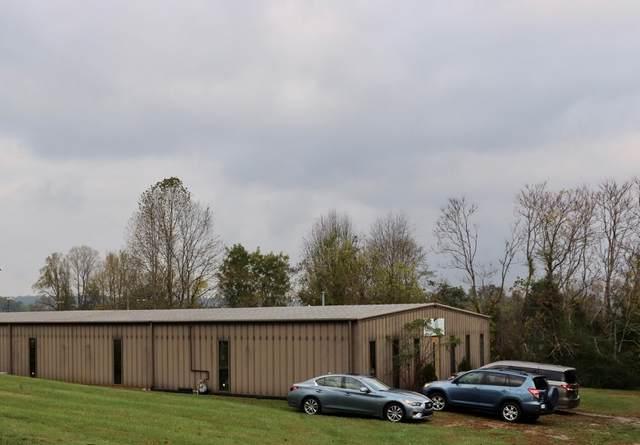 436 Mountain St, Doyle, TN 38559 (MLS #RTC2274859) :: Nashville on the Move
