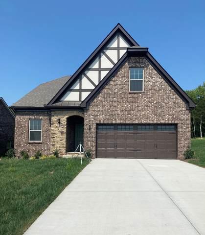 1136 Suggs Pass- Lot 88, Mount Juliet, TN 37122 (MLS #RTC2274867) :: Village Real Estate