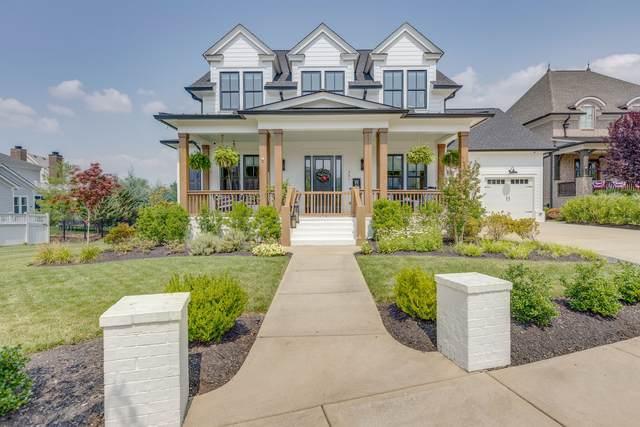 201 Cavanaugh Ln, Franklin, TN 37064 (MLS #RTC2274875) :: Village Real Estate