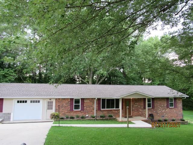 249 Coke St, Tracy City, TN 37387 (MLS #RTC2274893) :: Village Real Estate