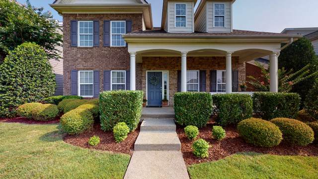 524 Pennystone Dr, Franklin, TN 37067 (MLS #RTC2274907) :: Nashville on the Move