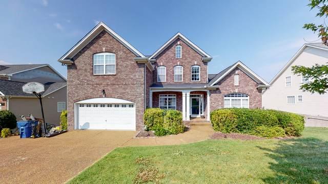 885 Loretta Dr, Goodlettsville, TN 37072 (MLS #RTC2274950) :: Nashville on the Move