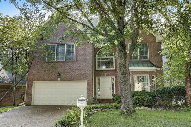 37 Nickleby Down, Brentwood, TN 37027 (MLS #RTC2275002) :: FYKES Realty Group