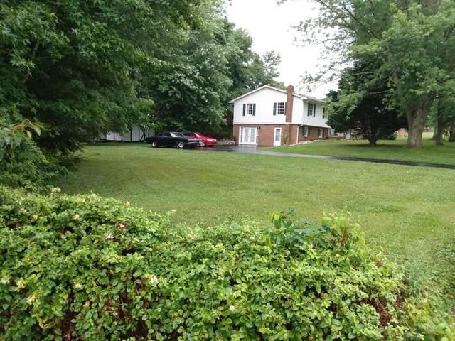 408 N Cedar Ln, Lawrenceburg, TN 38464 (MLS #RTC2275072) :: The Home Network by Ashley Griffith