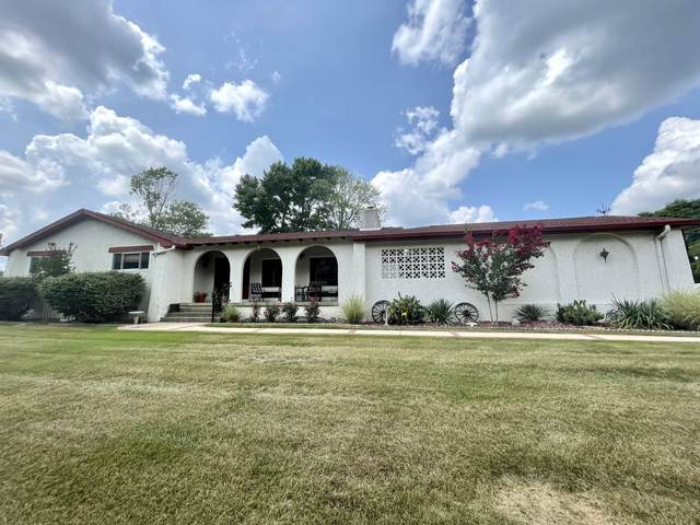 699 Clearview Rd, Cottontown, TN 37048 (MLS #RTC2275097) :: Nashville Home Guru