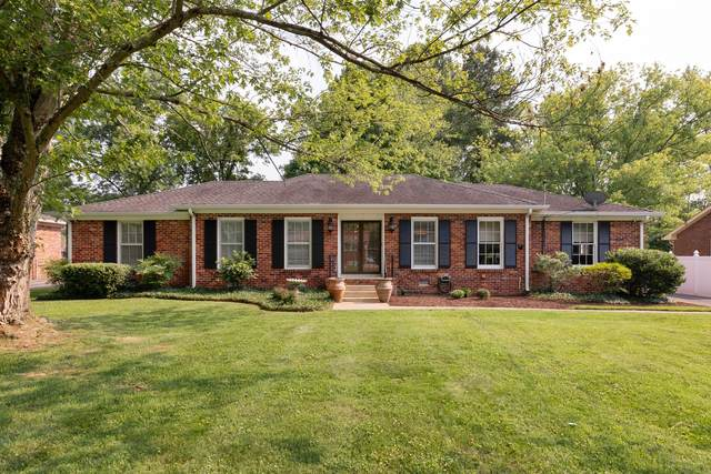 7441 Harness Dr, Nashville, TN 37221 (MLS #RTC2275324) :: Armstrong Real Estate