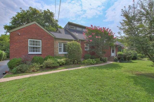 4710 Tanglewood Dr, Nashville, TN 37216 (MLS #RTC2275347) :: Ashley Claire Real Estate - Benchmark Realty
