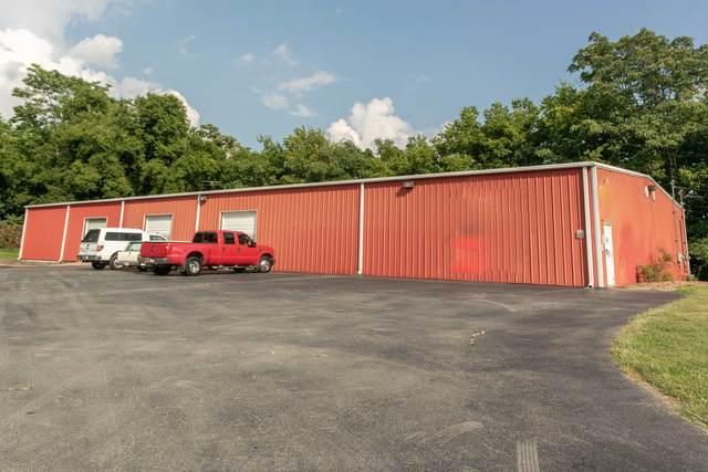 120 Deery St, Shelbyville, TN 37160 (MLS #RTC2275366) :: Team George Weeks Real Estate
